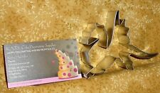 Dragon,Princess,Castle Metal Cookie Cutter,3 in.Approx. C/K,Fairy Tale Character