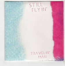 (FU714) Travelin' Man, Still Flyin' - sealed DJ CD