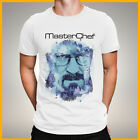 Mens T Shirt Breaking Bad Walter White Los Pollos Hermanos Jesse Pinkman
