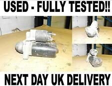 BMW 3 SERIES (E36) 318is COUPE 1995 1996 1997 1998 1999 STARTER MOTOR