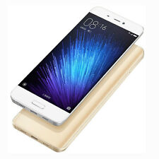 Original Xiaomi Mi5 3GB RAM 32GB ROM Snapdragon 820 Quad core 5.15' 16MP White