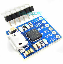 2PCS CP2102 MICRO USB to UART TTL Module 6Pin Serial Converter STC NEW