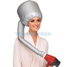 Portable Soft Hair Drying Salon Cap Bonnet Hood Hat Blow Quick Dryer Attachment