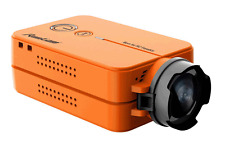RunCam 2 HD Ultra Lightweight 1080P 60fps ORANGE FPV Quad Racing Drones, Sport