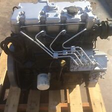 Perkins Diesel Engine 404C-22 Same As Cat 3024 used In Skid Steer