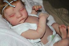 reborn baby levi by bonnie brown 1st edition sold out