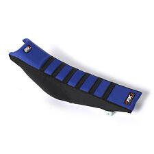 Factory Effex RS1 Black Blue Seat Cover YZ450F YZ250F YZF 250 450 14 15 16 17