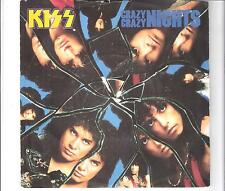 KISS - Crazy crazy night