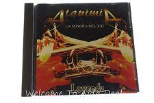 Alquimia La Sonora del Siglo XXI - Leyenda CD