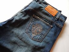 Gucci Men Button Fly Jeans Size 52