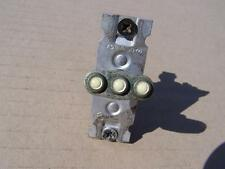 Cessna 310 Landing Gear Toggle Switch AN3022-15B