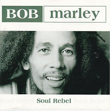 CD 12T INCLUS MEDLEY BOB MARLEY SOUL REBEL BEST OF 2000