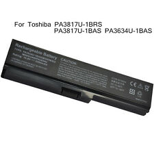 Battery For Toshiba Satellite A665 L735-S3210WH L735-S3210 L745-S4210 L775-S7245