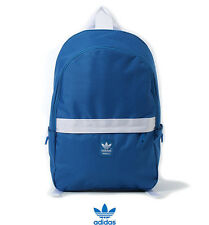 Adidas Originals Essential Backpack AB2673 Bluebird / White
