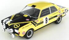 Opel Commodore  A  24hr Spa 1970 Pilette - Gosselin  1:18