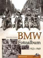 BMW Fotoalbum 1923-1969