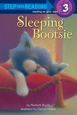 Step into Reading: Sleeping Bootsie by Maribeth Boelts (2011, Hardcover)