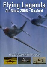 FLYING LEGENDS - Air Show 2008 - Duxford - DVD