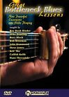 Great Bottleneck Blues Lessons Learn to Play Counry Guitar Music DVD