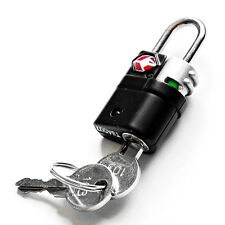 Travel Luggage Security Safe Indicator Key Lock TSA Approved