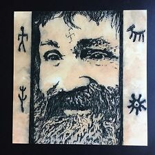 CHARLES MANSON Walking In The Truth LP Family Lie San Quentin Psych Folk NEW
