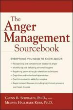 The Anger Management Sourcebook-ExLibrary