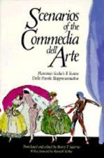 Scenarios of the Commedia Dell'Arte: Flaminio Scala's Il Teatro Delle Favole Rap
