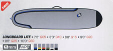 Creatures of Leisure Surfboard Bag - Team Designed Longboard Bag 8'0""