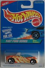 Hot Wheels-Power pipes/pasta pipes nuevo/en el embalaje original us-Card
