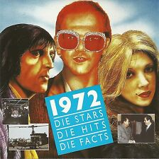 (CD) Die Stars Die Hits Die Facts 1972 - Medicine Head, Mouth & MacNeal, Slade