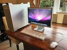 Apple Power Mac G5 M9455LL/A (June 2005) - Dual 2.5GHZ DP- 4GB  SPARES OR REPAIR
