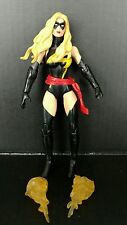 "Marvel Universe Ms Marvel Warbird 3.75"" MINT Loose display figure"