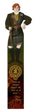 "Jamie Fraser (""Outlander"" by Diana Gabaldon) bookmark (Instant Download PDF)"