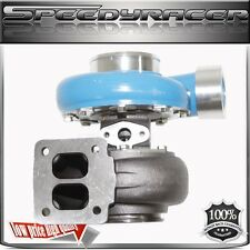 New EMUSA GT-45 Turbo HIGH PERFORMANCE GT45 RACING TURBOCHARGER 600hp+ BLUE