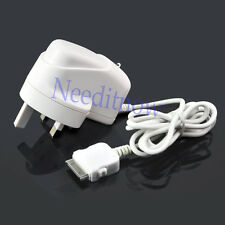 ORIGINAL NIN MAINS CHARGER FOR APPLE IPHONE 3G 3GS 4 4S IPOD IPAD2,3
