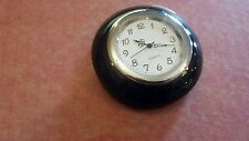 Vintage Vw volkswagen bug karman ghia steering wheel horn clock button 63 64 65