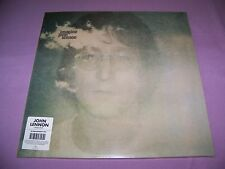 JOHN LENNON PLASTIC ONO BAND 180 GRAM IMPORT VINYL LP SEALED $15.99