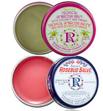 Rosebud Salve Two Pack: Rosebud Salve and Tropical Ambrosia Balm  *NEW*
