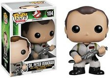 Ghostbusters - Dr. Peter Venkman Funko Pop! Movies Toy