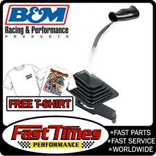 B&M 80775 Unimatic Shifter Column to Floor Conversion 2,3,4 Spd. Automatic Trans