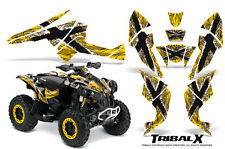 Can-Am Renegade Graphics Kit by CreatorX Decals Stickers TRIBALX WY
