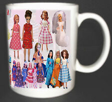 PIPPA DOLL COLLECTORS COFFEE MUG. LIMITED EDITION GIFT