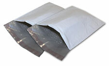 """100 #5 10.5x16 Poly Bubble Mailers Mailing Padded Envelopes Bags KCA 10.5""""x16"""""""