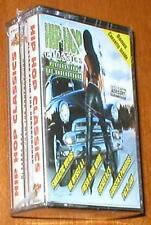 Hip Hop Classics - Players From The Underground - New, 2-Cassette Set - Explicit