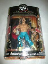 WWE Deluxe Classic Jake The Snake Roberts Series 03 Figure NEW Sealed Wrestling