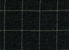 1670/48 Écossais Tissu Tweed 100% Laine Fabriqué En Ecosse Par Le Mètre