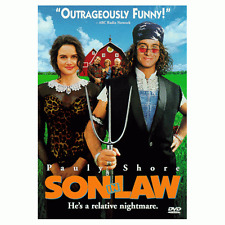 FREE 2 DAY SHIPPING: Son In Law (DVD)