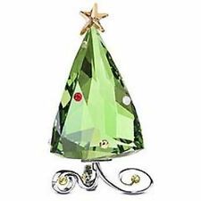 NEW SWAROVSKI WINTER TREE #1090188 CHRISTMAS HOLIDAY BRAND NIB FREE SHIPPING