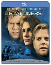 Flatliners - Blu-Ray Disc - Kiefer Sutherland, Julia Roberts, Kevin Bacon