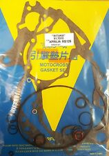 Aprilia RS125 RS 125 Rotax 122 Bottom End Gasket Set / Kit